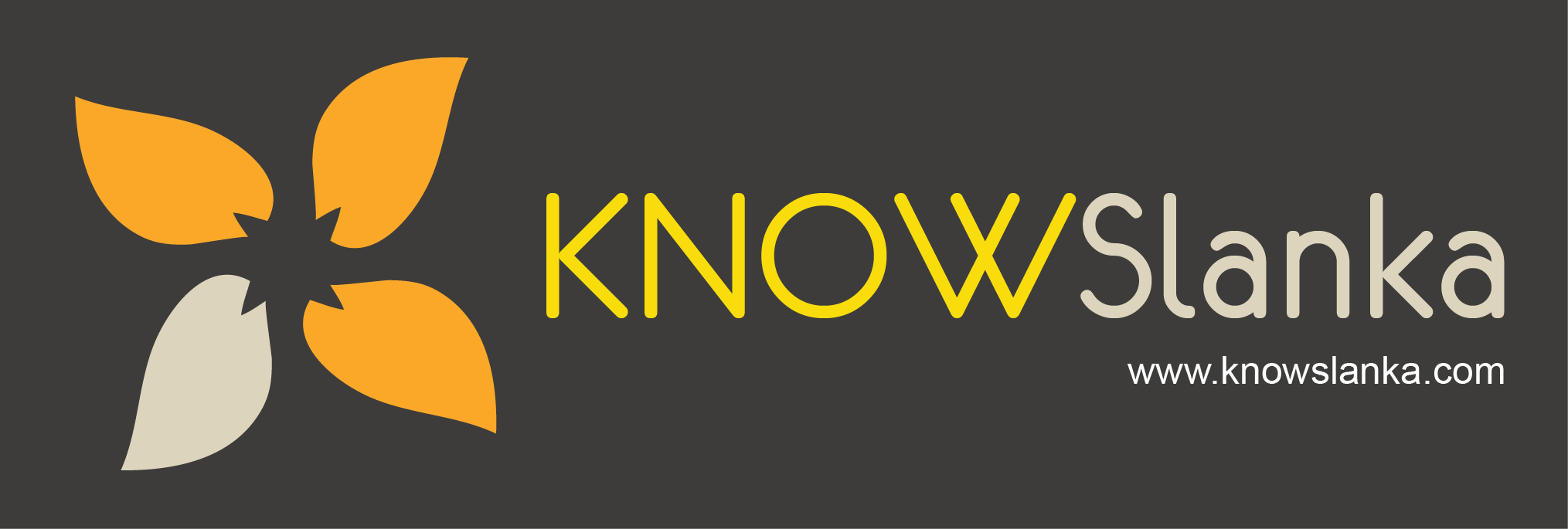 Knows Lanka Logo